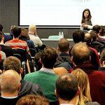 Forum 100% Start:up o vitkih in agilnih start-up podjetjih