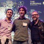 TOSHL je najboljši evropski startup za finance