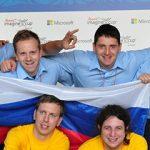 Danes se začenja svetovni finale Imagine Cup 2013