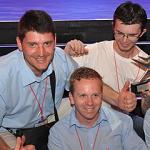 Slovenska ekipa DORA osvojila drugo mesto na Imagine Cup 2013