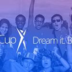 Začenjamo Imagine Cup 2014
