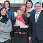 Smart:up akademija: Intenzivni podjetniški program za razvoj novih poslovnih idej / produktov / storitev