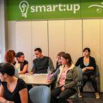 V decembru pridi na kavo v Smart:up coworking