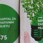 Odprta razpisa za semenski kapital SK75 in SK200