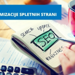 Osnove optimizacije spletnih strani v Kranju
