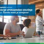 Osnove optimizacije uporabniške izkušnje