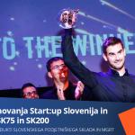 Začenjamo deseti krog tekmovanja Start:up Slovenija in napovedujemo nov krog financiranja P2, SK75 ter SK200 SPS!